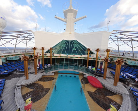 Royal Caribbean Cruise Adults Only Wallpapers  Punchaoscom