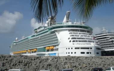Carribean Cruising Freedom Of The Seas Review And Photos