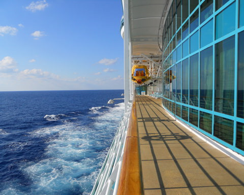 Carribean Cruising Radiance Of The Seas Review And Photos