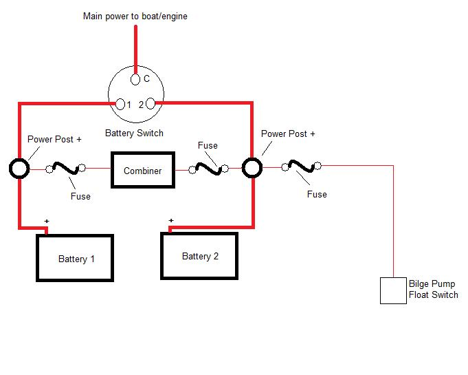 guest battery switch wiring diagram wiring diagram and schematic perko switch instructions the circuit to make wiring
